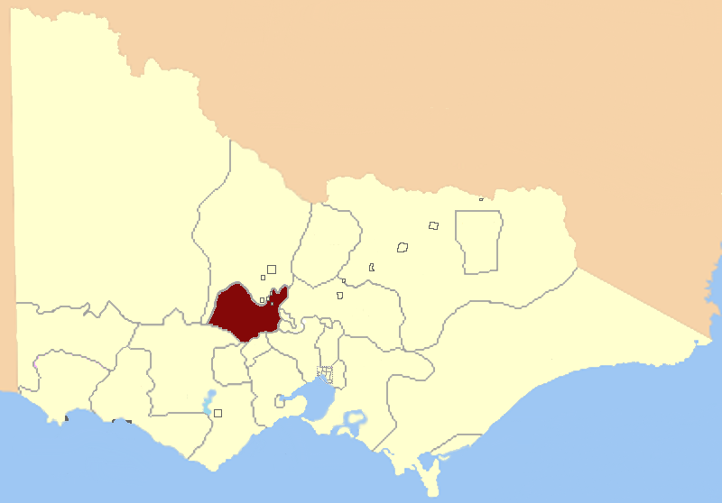 Electoral district of Talbot