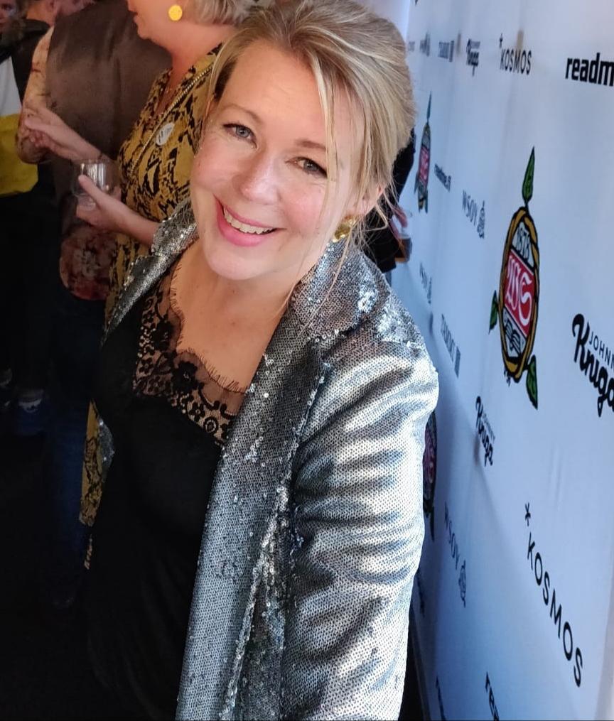 Elina Hirvonen