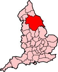 Yorkshire dialect - Wikipedia, the free encyclopedia