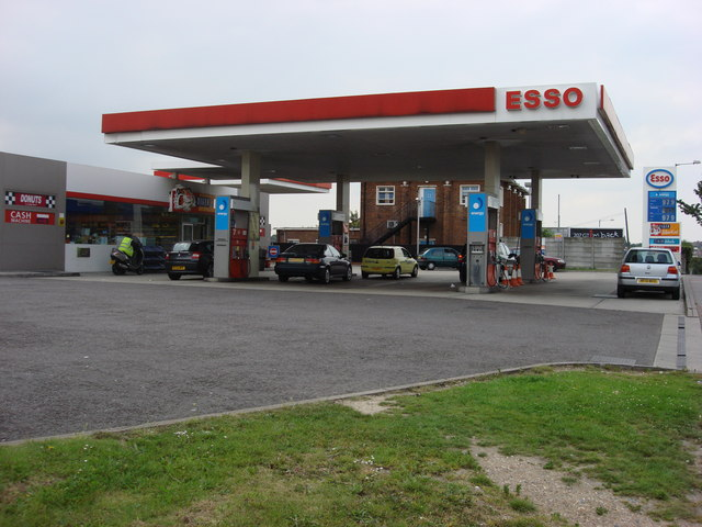 Esso Car Wash Opening Hours