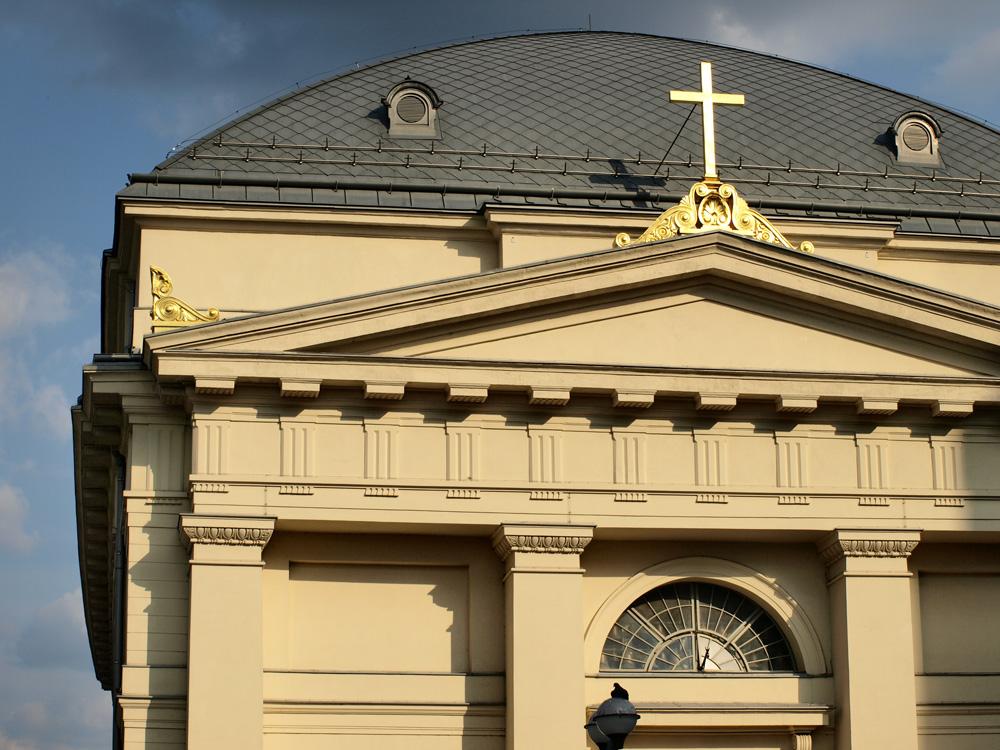 Deák téri evangélikus templom, Budapest
