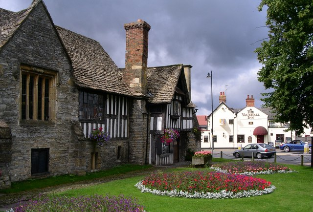 Almonry Museum and Heritage Centre