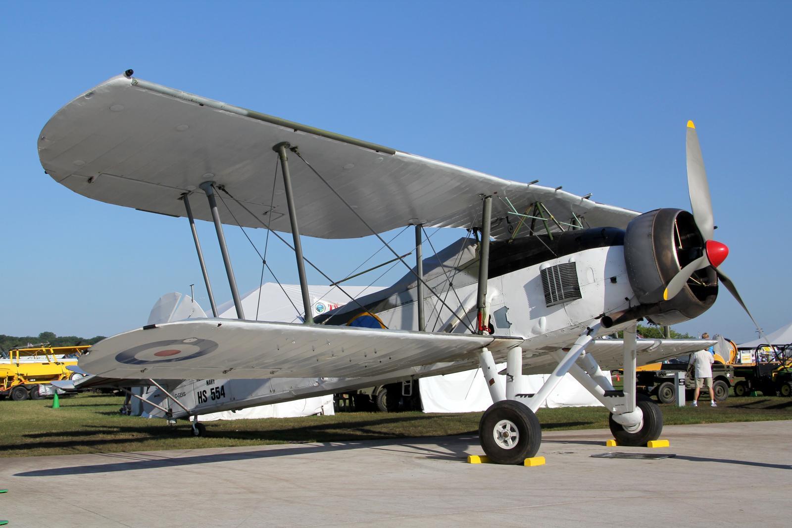 File Fairey Swordfish Mk2 C Gevs Jpg Wikimedia Commons