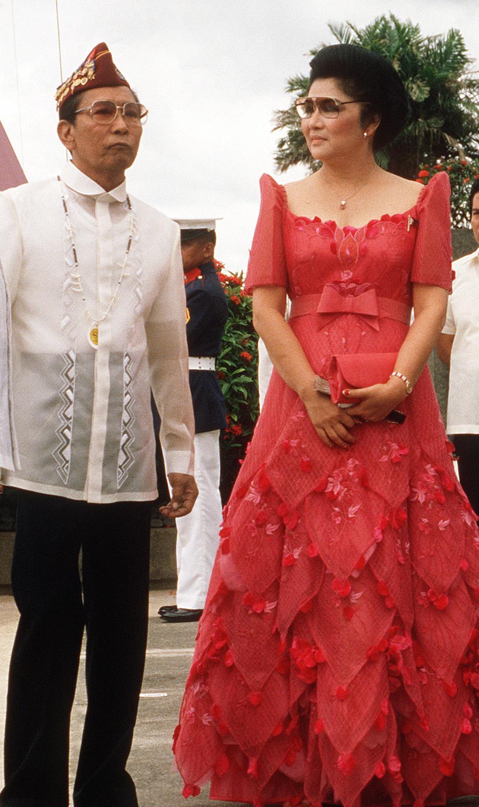 Traditional Filipino Clothing | www.imgkid.com - The Image ...