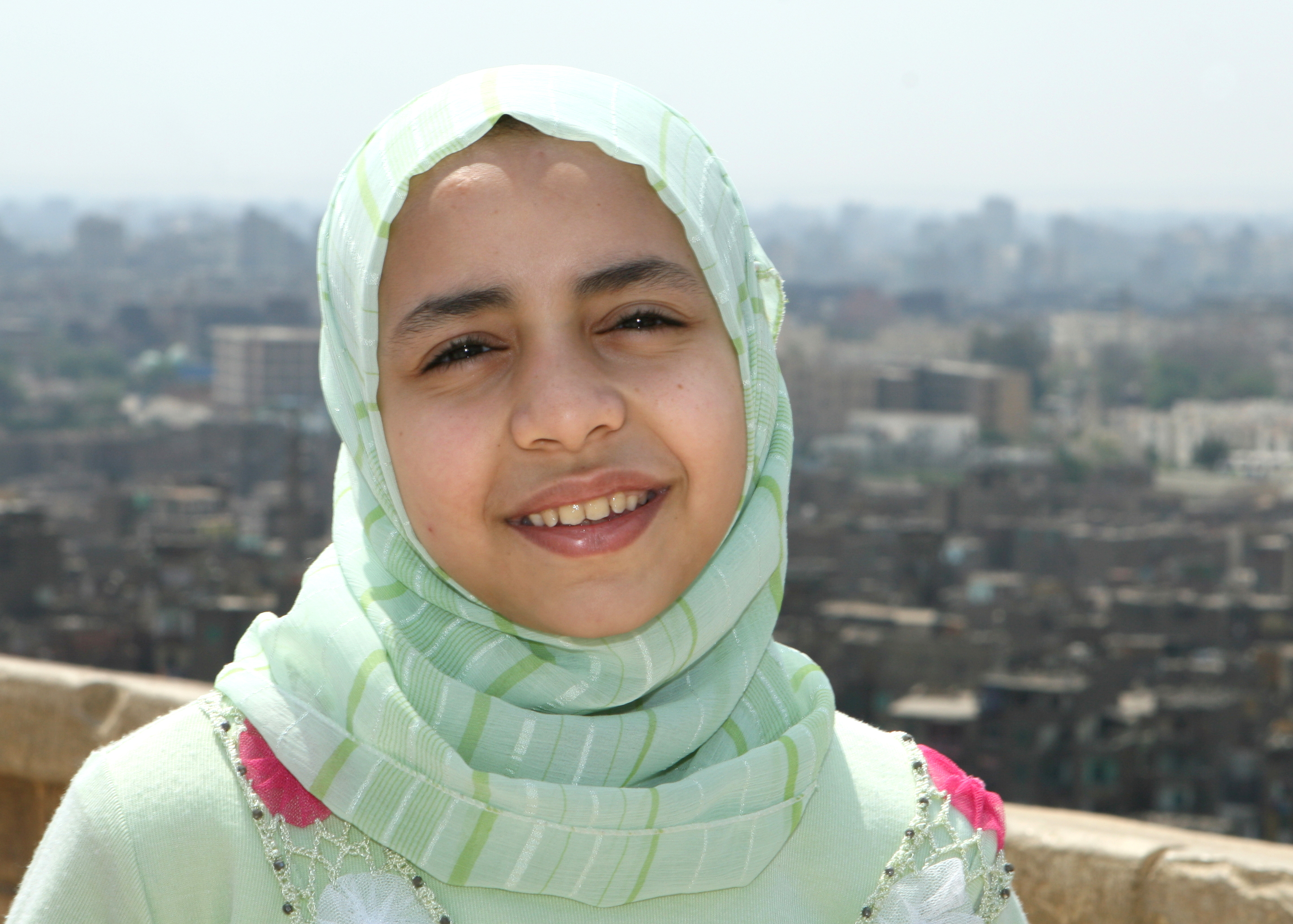 593e22f0f7 File Flickr - DavidDennisPhotos.com - Girl at Mohamed Ali Mosque  overlooking Cairo.jpg