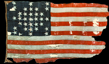 File:Fort Sumter storm flag 1861.jpg