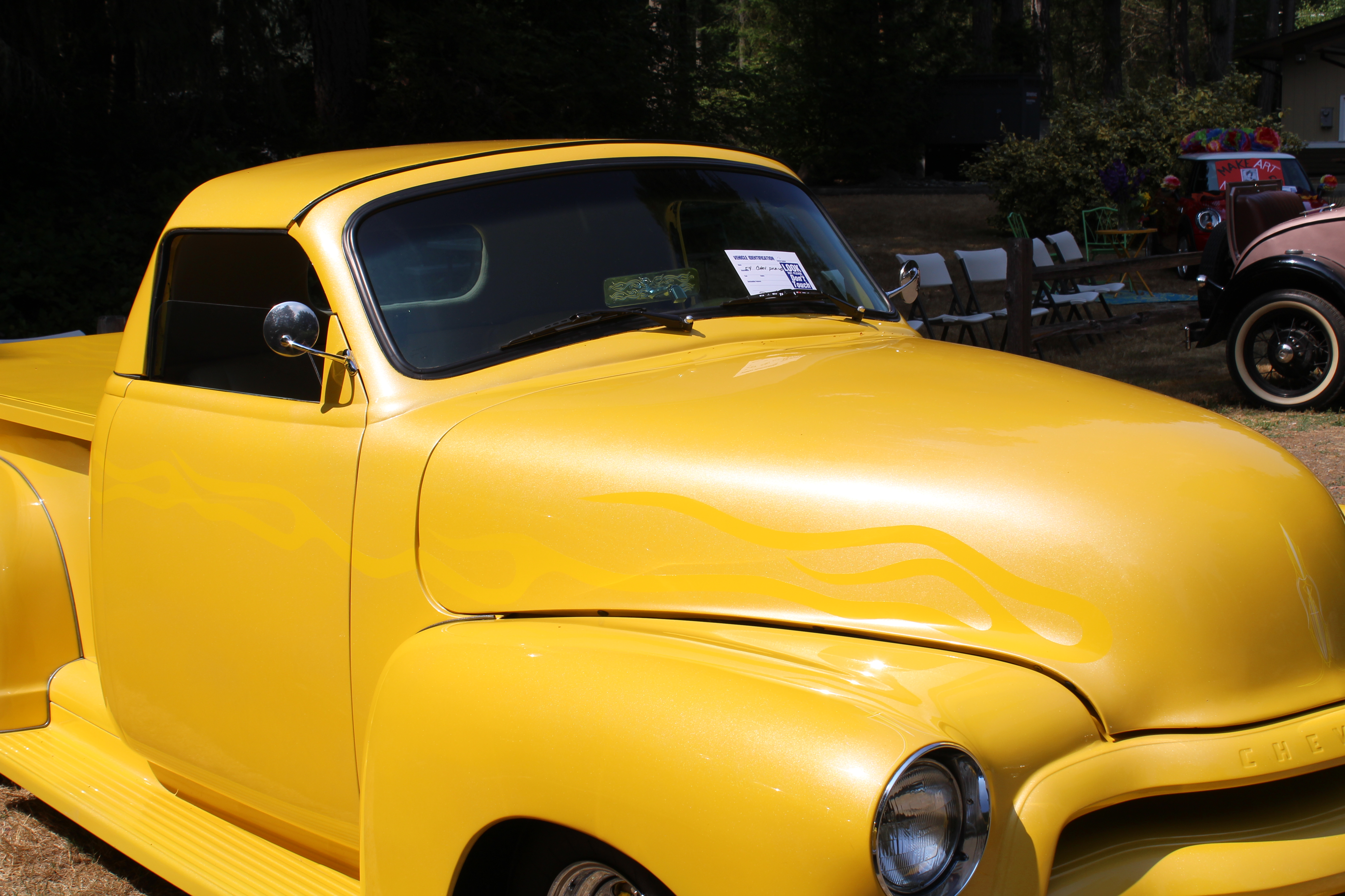 File Fox Island Clic Car Show 1954 Chevy Pick Up Hot Rod 2017 08