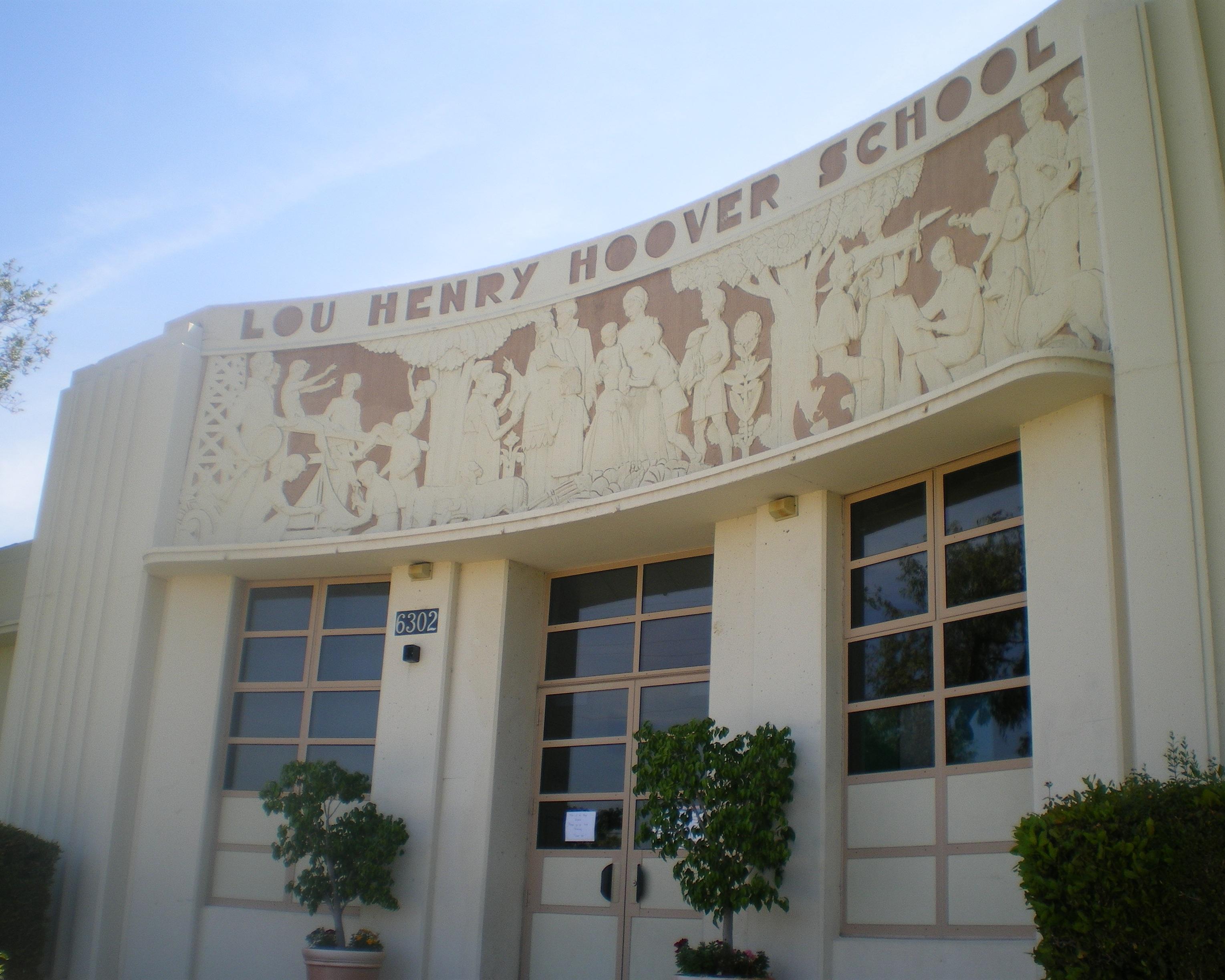 Whittier High School