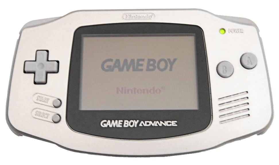 game boy advance gba - 972×573