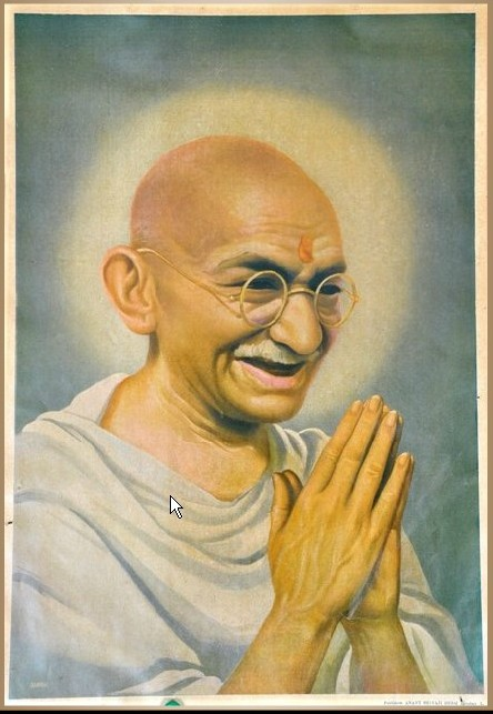 File Gandhiji Jpg Wikimedia Commons