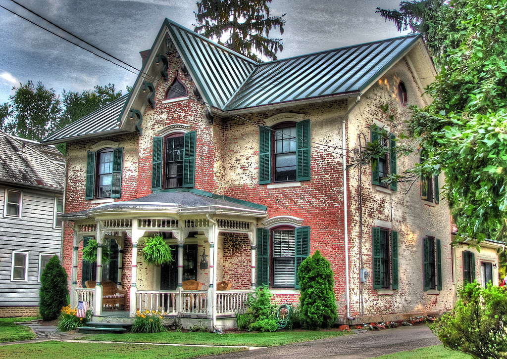 Wooster, Ohio – Wikipedia