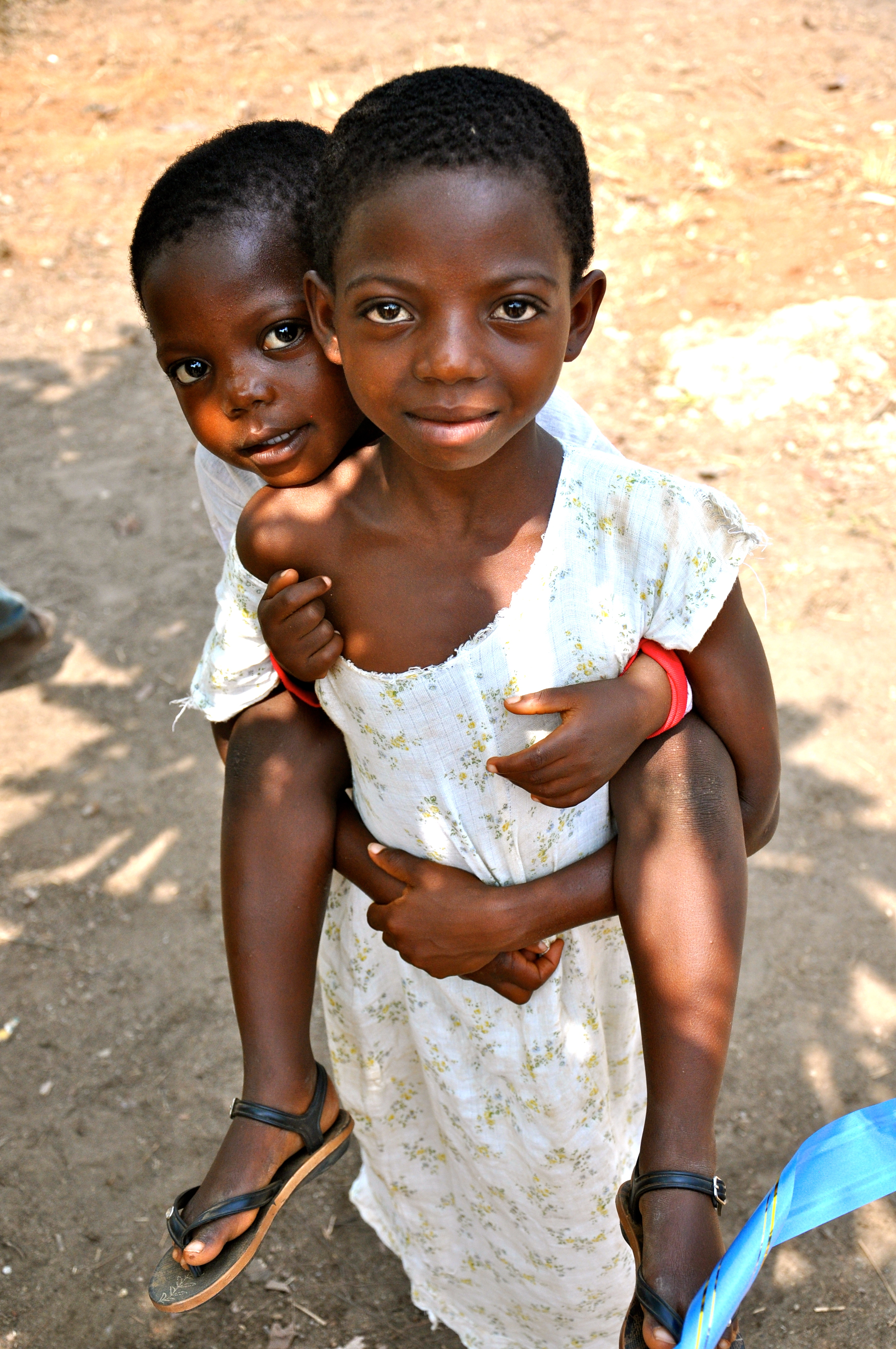 evaluation of anaemia in ghanaian child The prevalence of malnutrition in south africa varies across different geographical areas and socio-economic groups if the child support grant was extended to.