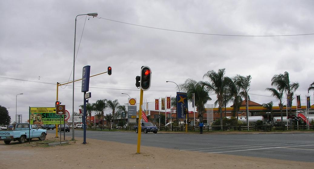 Limpopo Traffic Services Autos Post