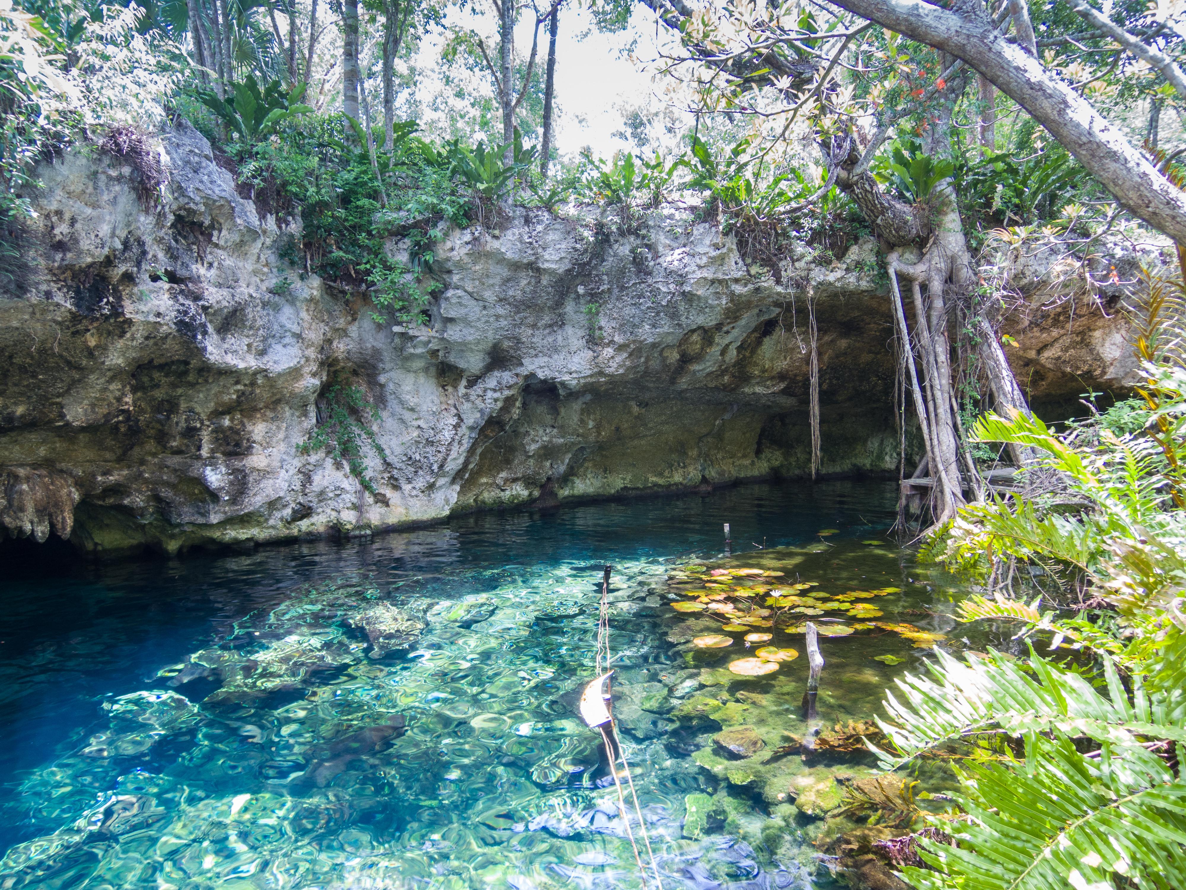 Coba Tour From Cancun