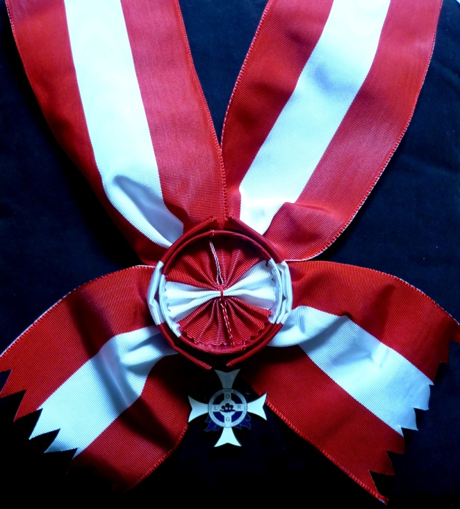 Grand Cross, Austrian Life-Rescue-Organisation (ÖLRG)