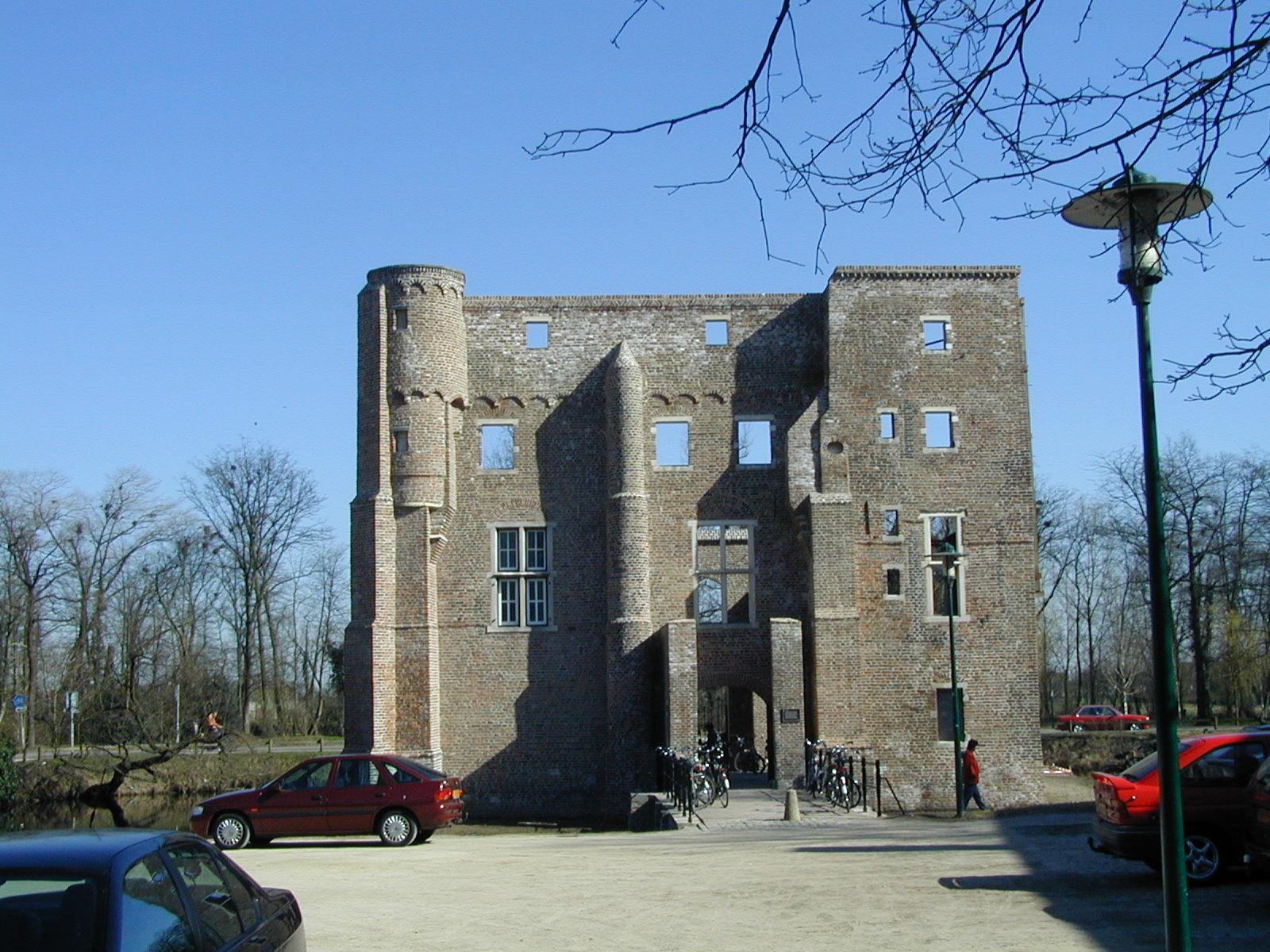 Ru ne groot kasteel ook huis te deurne in deurne monument - Fotos van huis ...