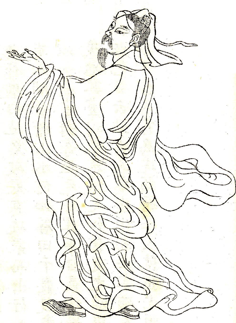 Gu Kaizhi Wikidata