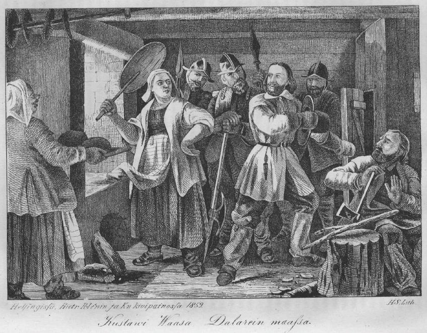Grdsrkenskaper frn 1400- och 1500-tal - KSLA