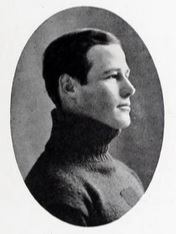 George Penton American gridiron football player