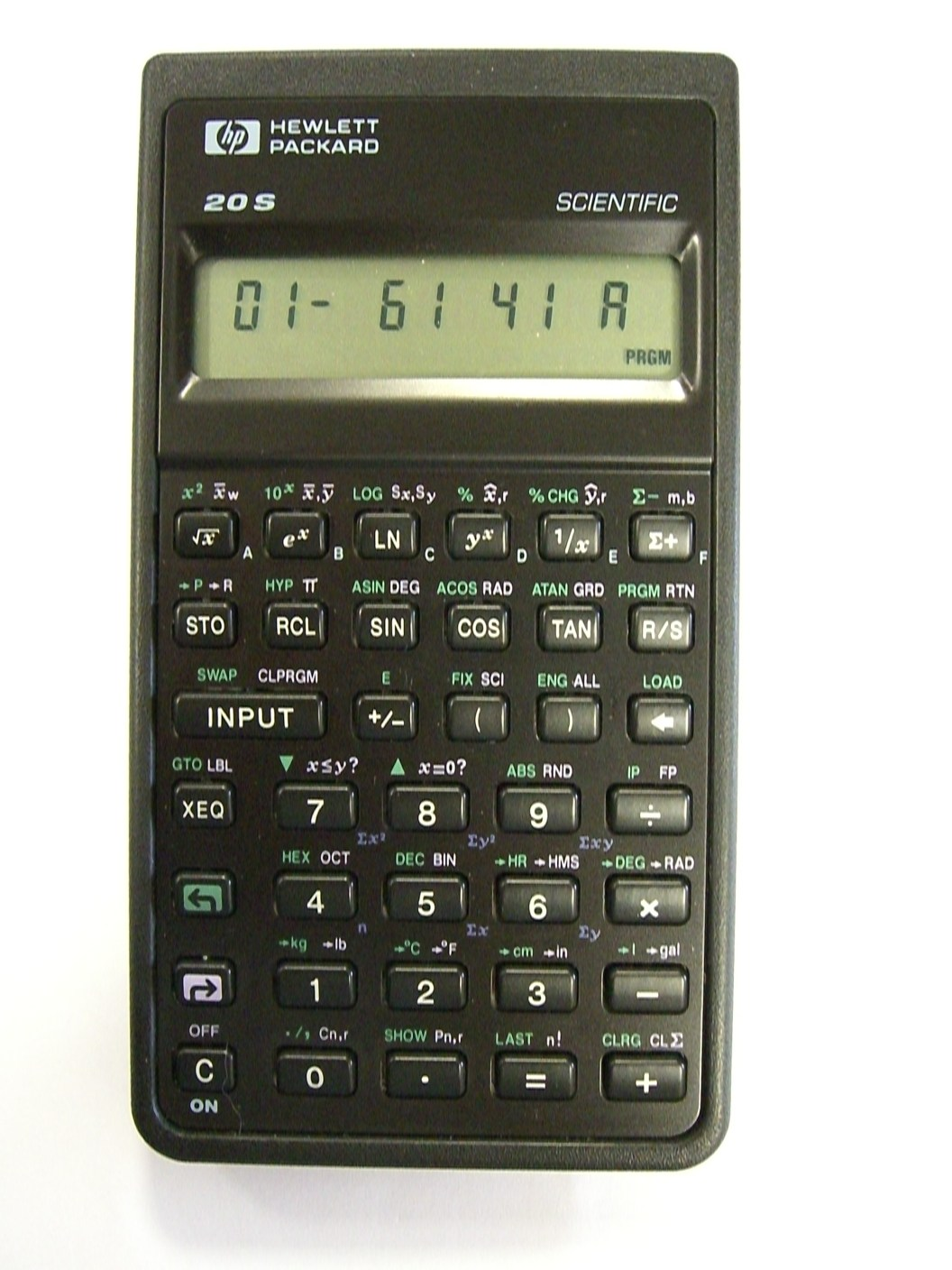 hp 20s wikipedia rh en wikipedia org hp 12c platinum financial calculator manual hp 12c user manual