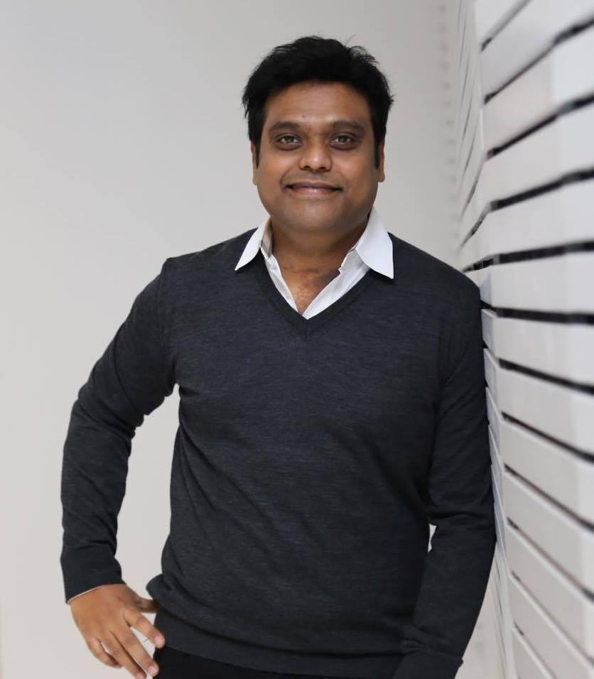 Harris Jayaraj - Wikipedia
