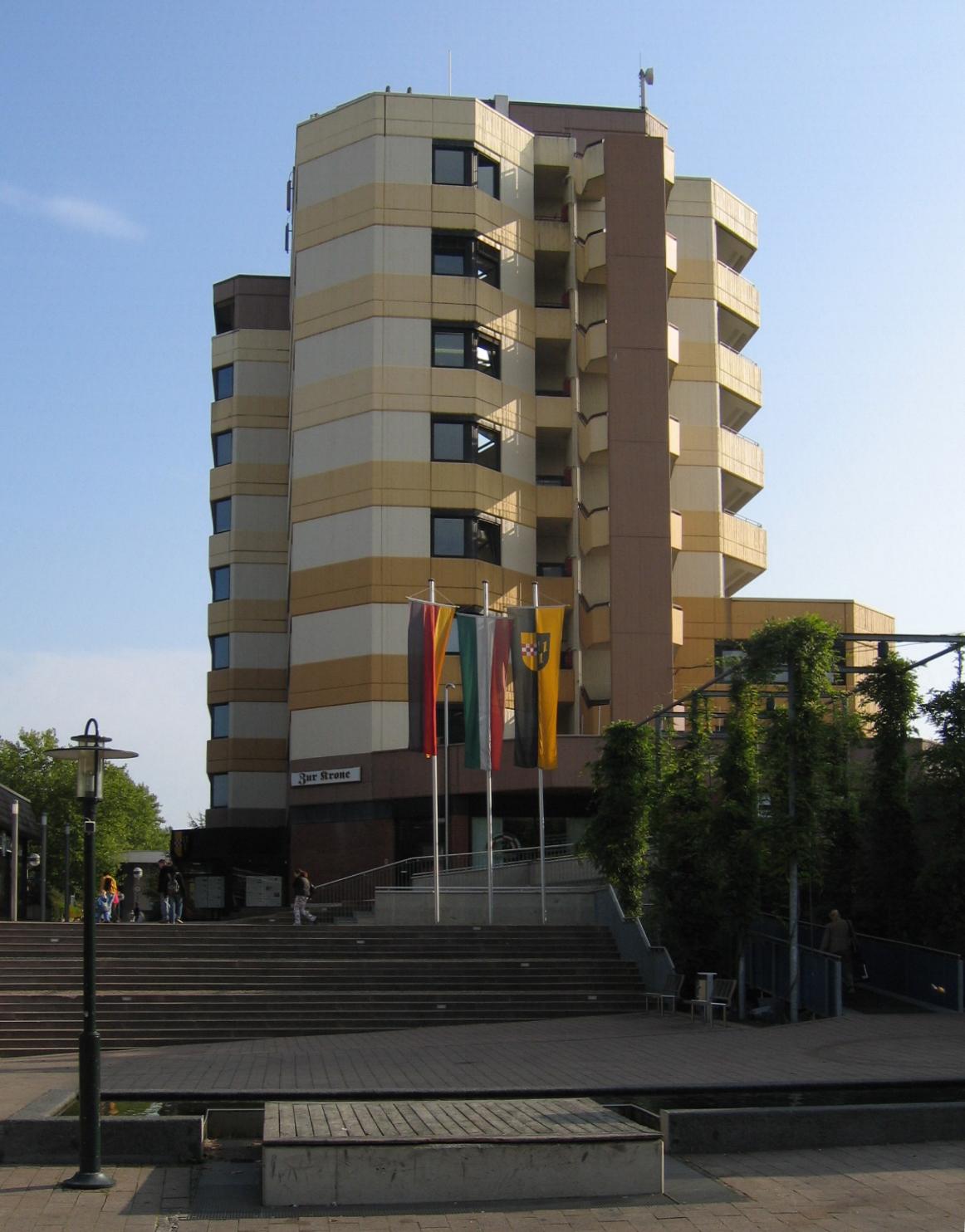 Rathaus Hemer