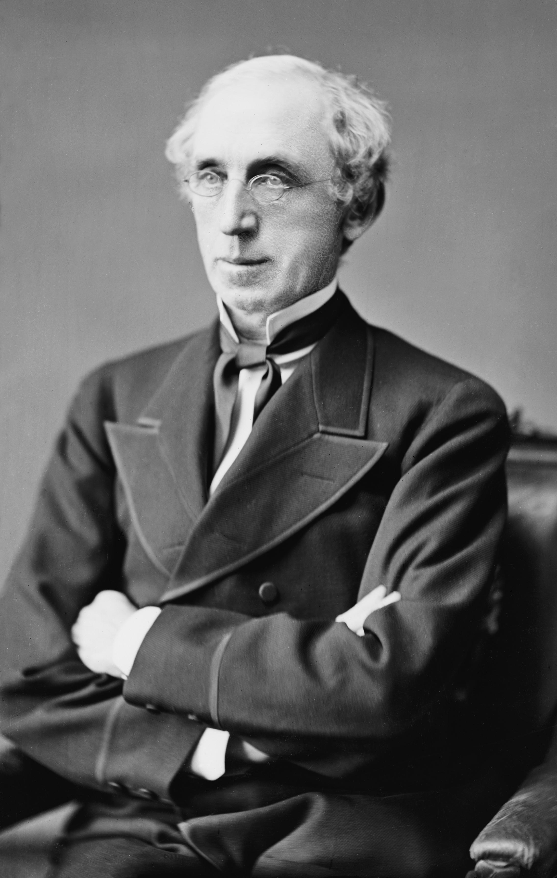 Henry B . Payne