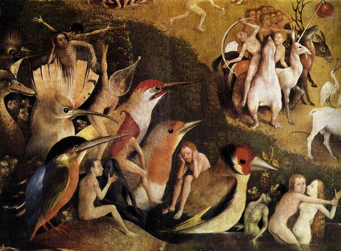 File hieronymus bosch triptych of garden of earthly delights detail - Bosch pittore il giardino delle delizie ...