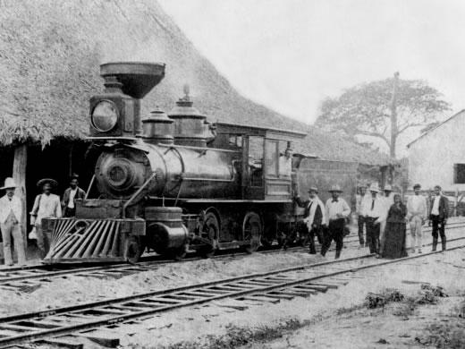 Ferrocarril Panamericano Wikipedia La Enciclopedia Libre