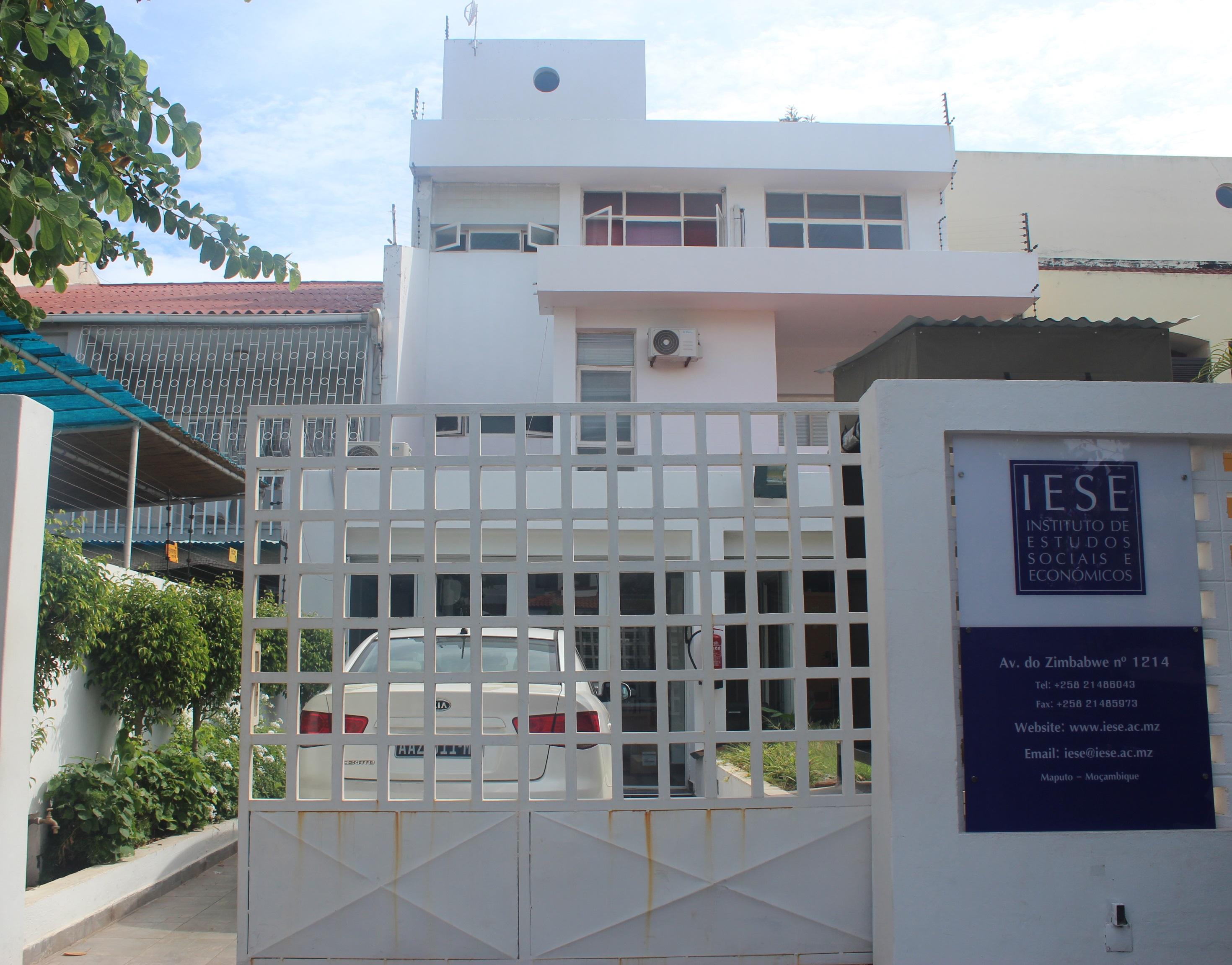 Veja o que saiu no Migalhas sobre Instituto de Estudos Sociais e Económicos
