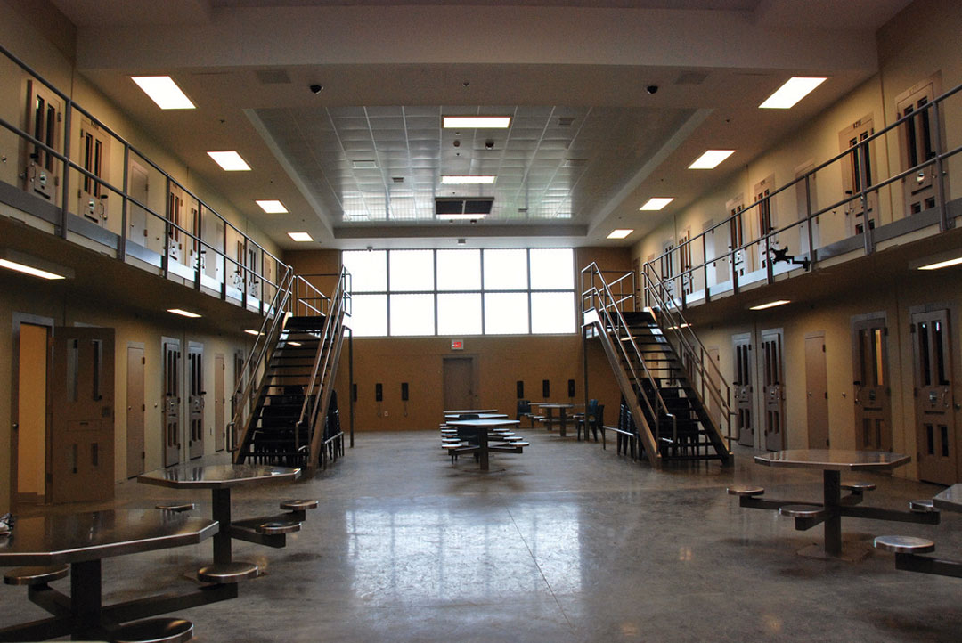 Image result for federal prison cell
