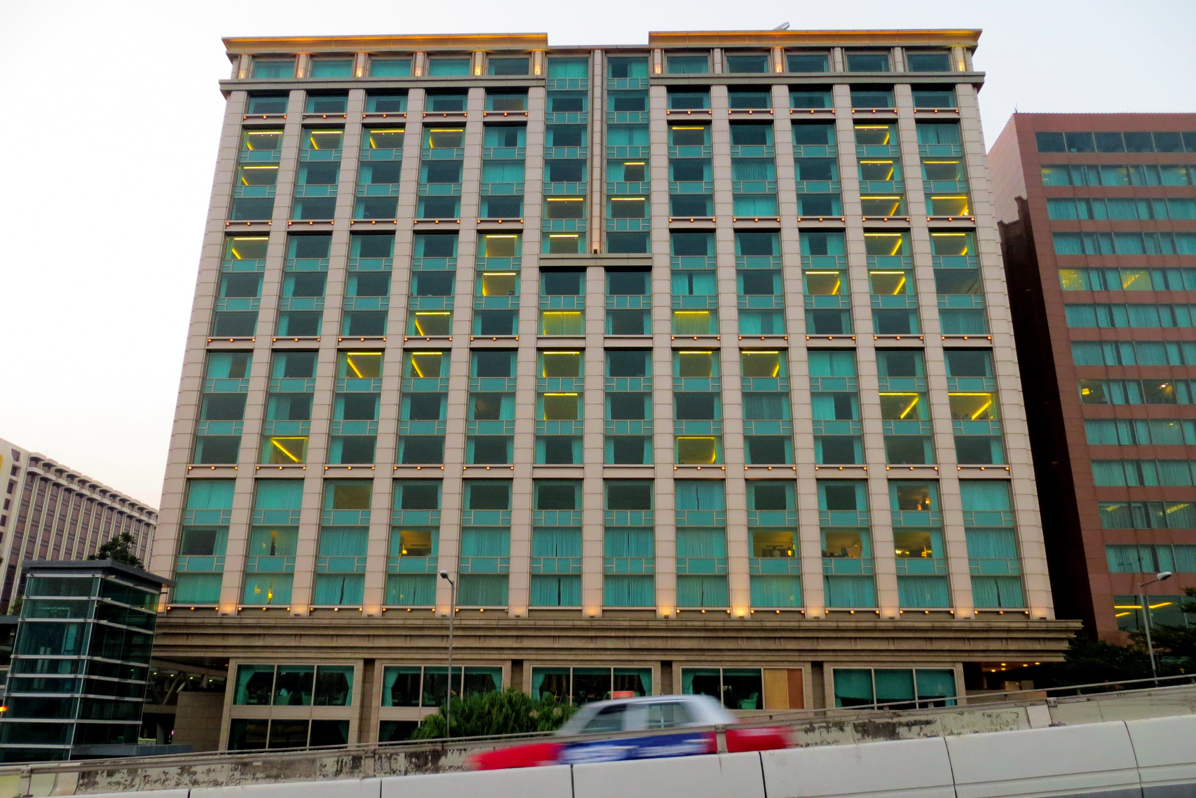 Intercontinental Hong Kong Room Rates