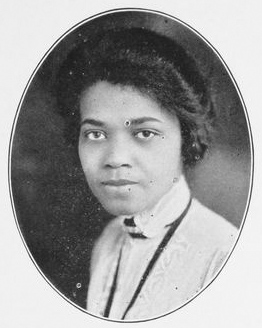 Irene Mccoy Gaines Wikipedia
