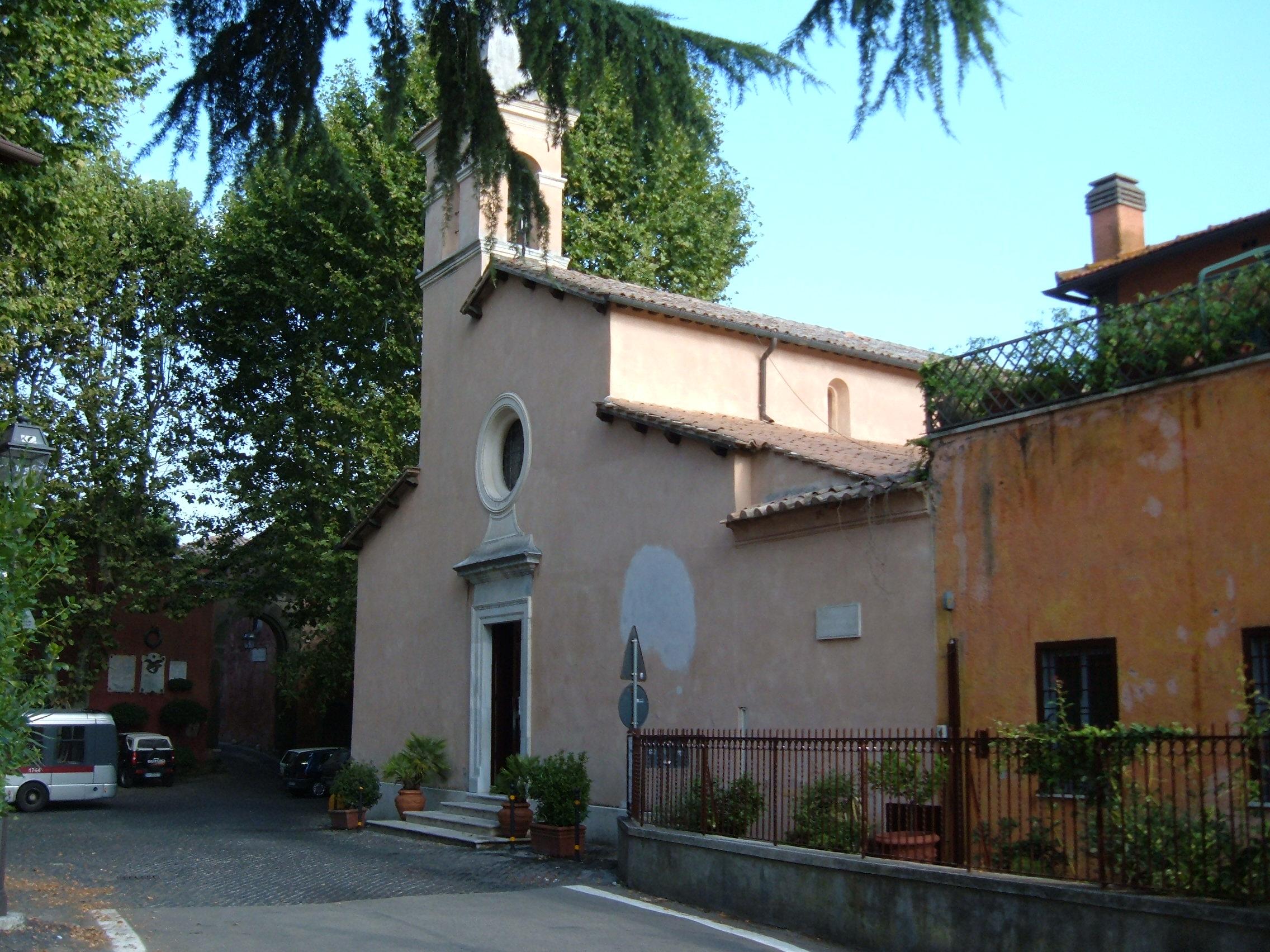 San Pancrazio Hotel