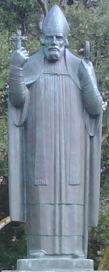 Jón Arason monument.jpg