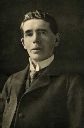 Bury, John Bagnell
