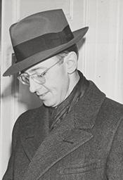 Harry P. Jeffrey American politician