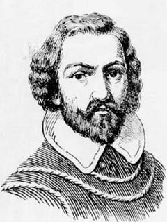 Juan Rodríguez Cabrillo Portuguese explorer