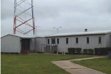 Former facilities of Red River Radio