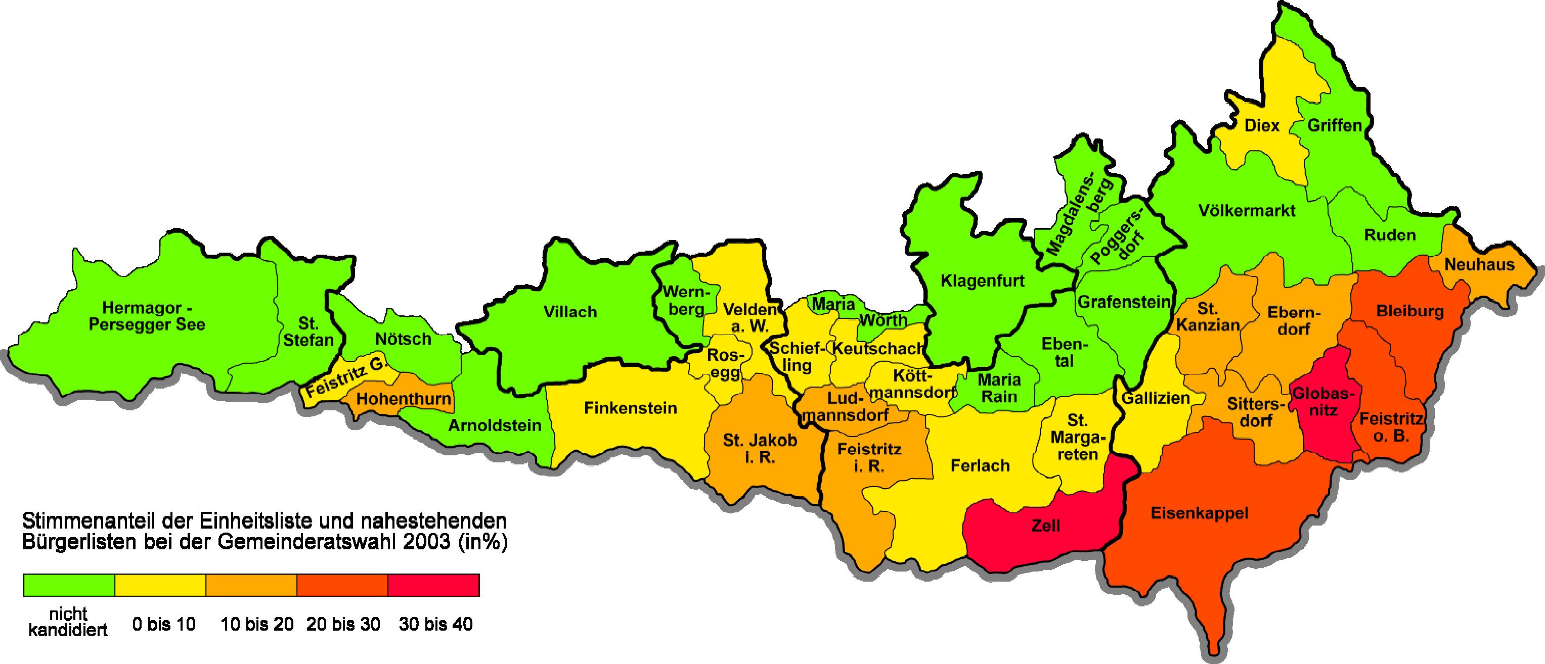 austria wahlen