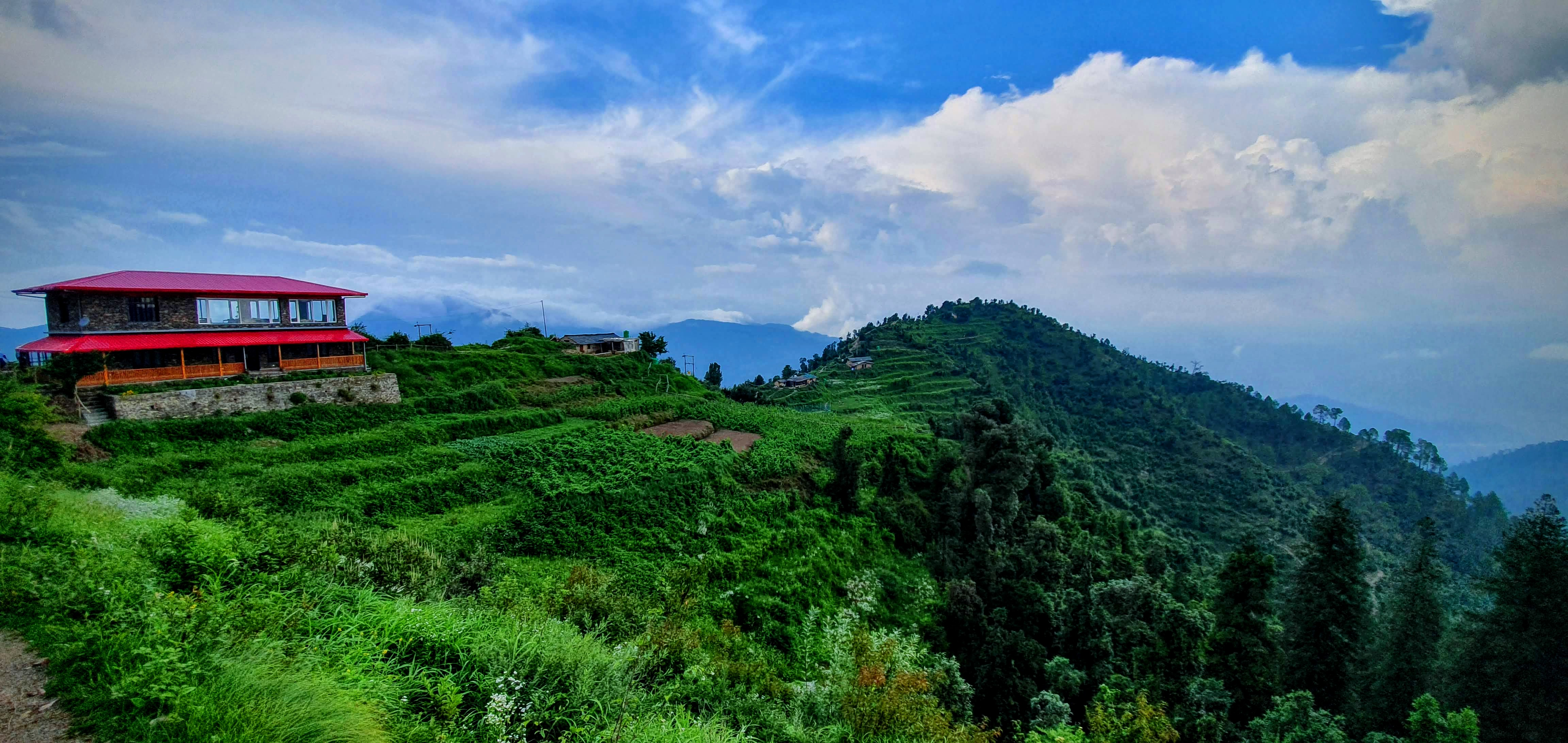 Kanatal Travel Guide 2020-Best Camping & Home Stays 4
