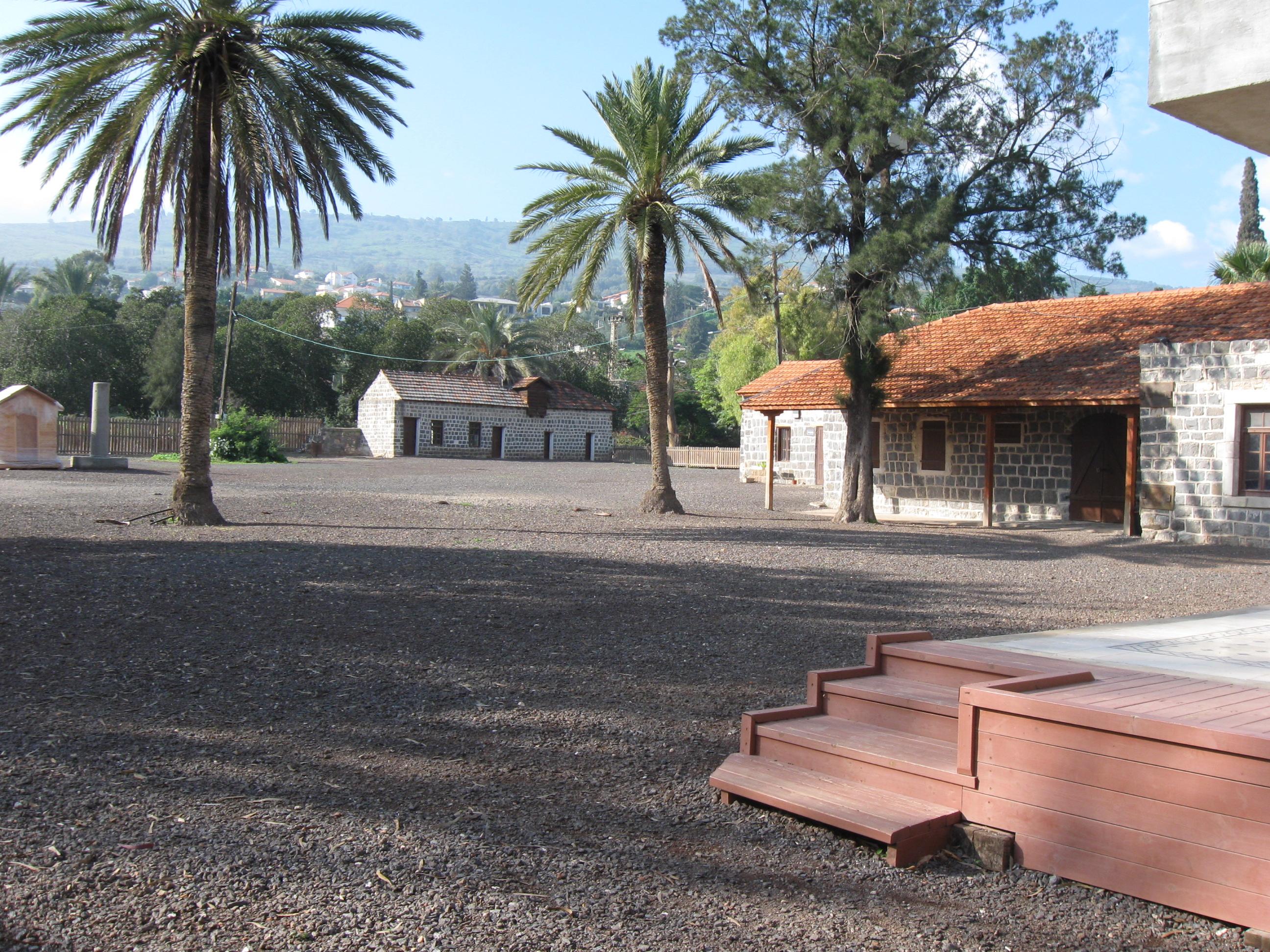 Kinneret (Israel)