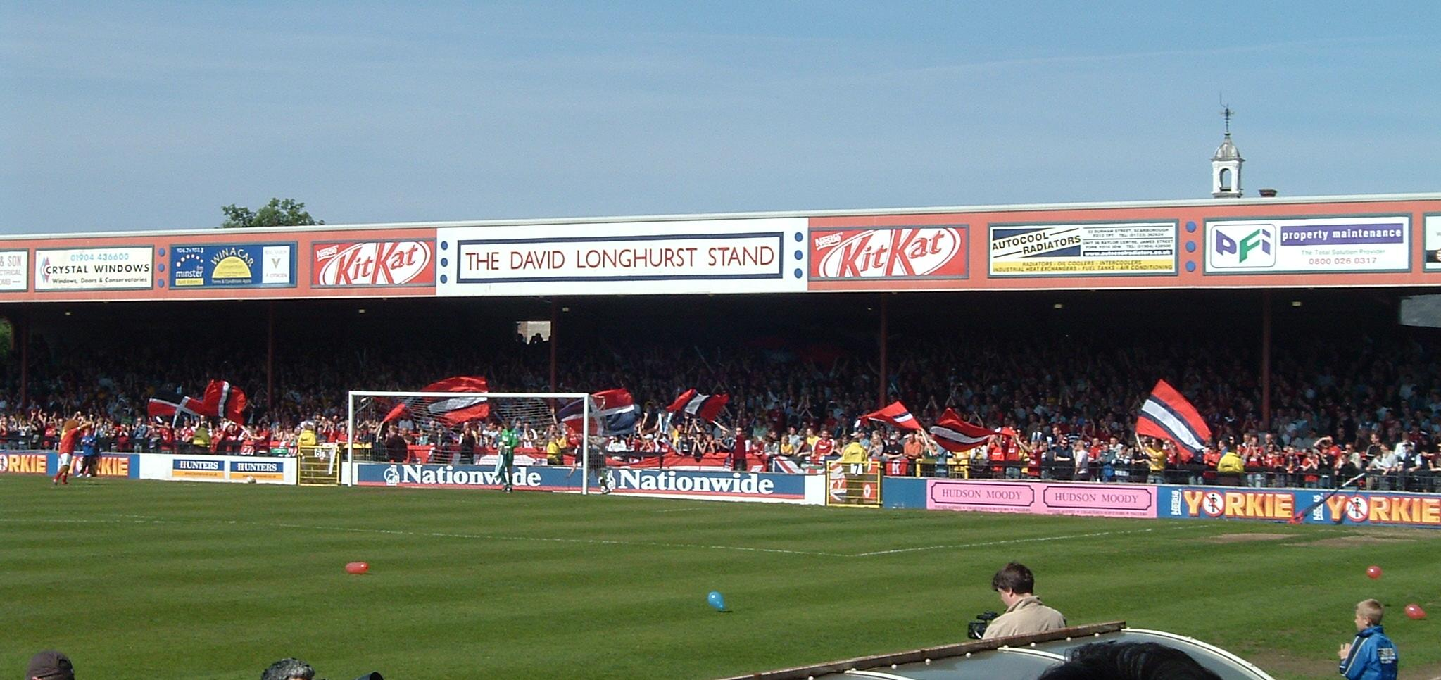 Image result for york city fc