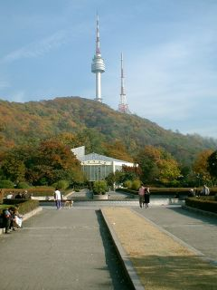Korea seoul tower.jpg