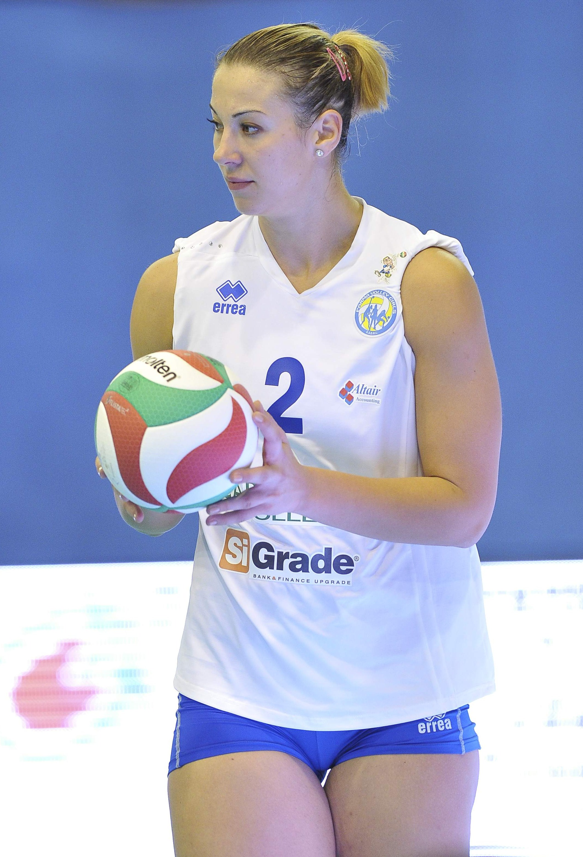 Footballer Ksenia Kovalenko: biography, sports career, personal life
