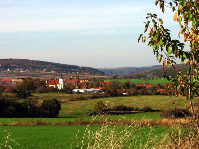 Líšnice (Prague-West District)