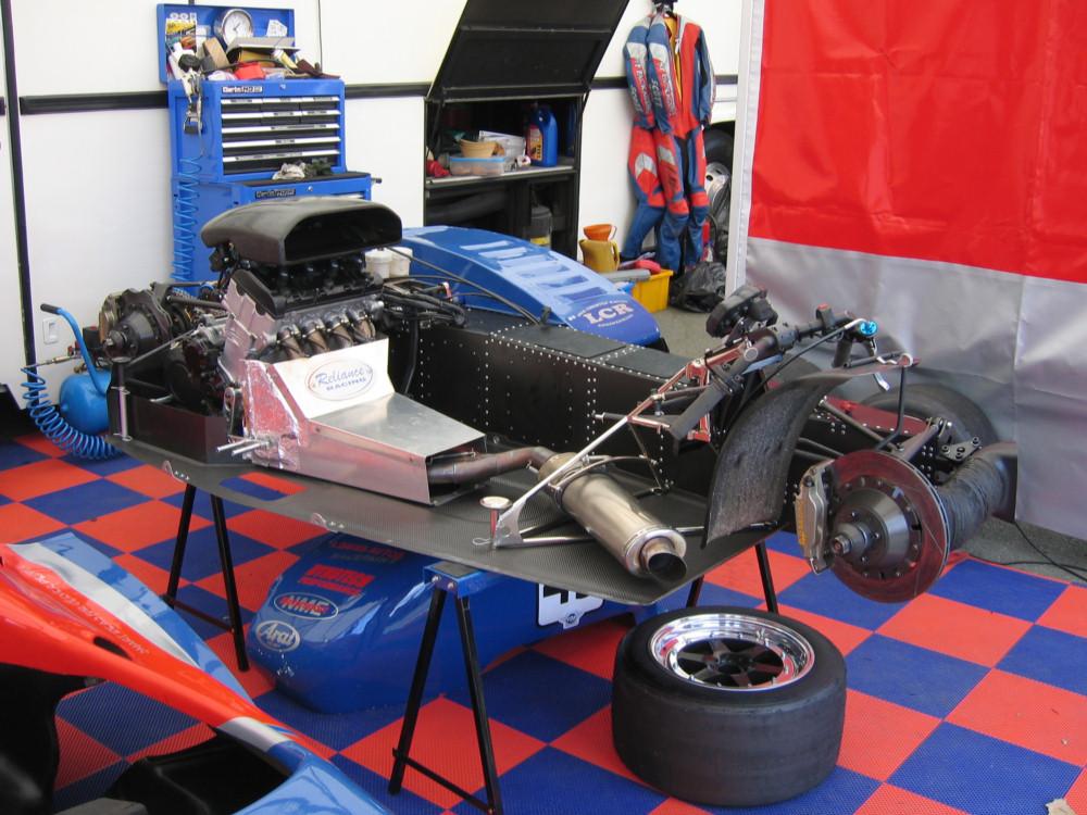 Louis Christen Racing - Wikipedia