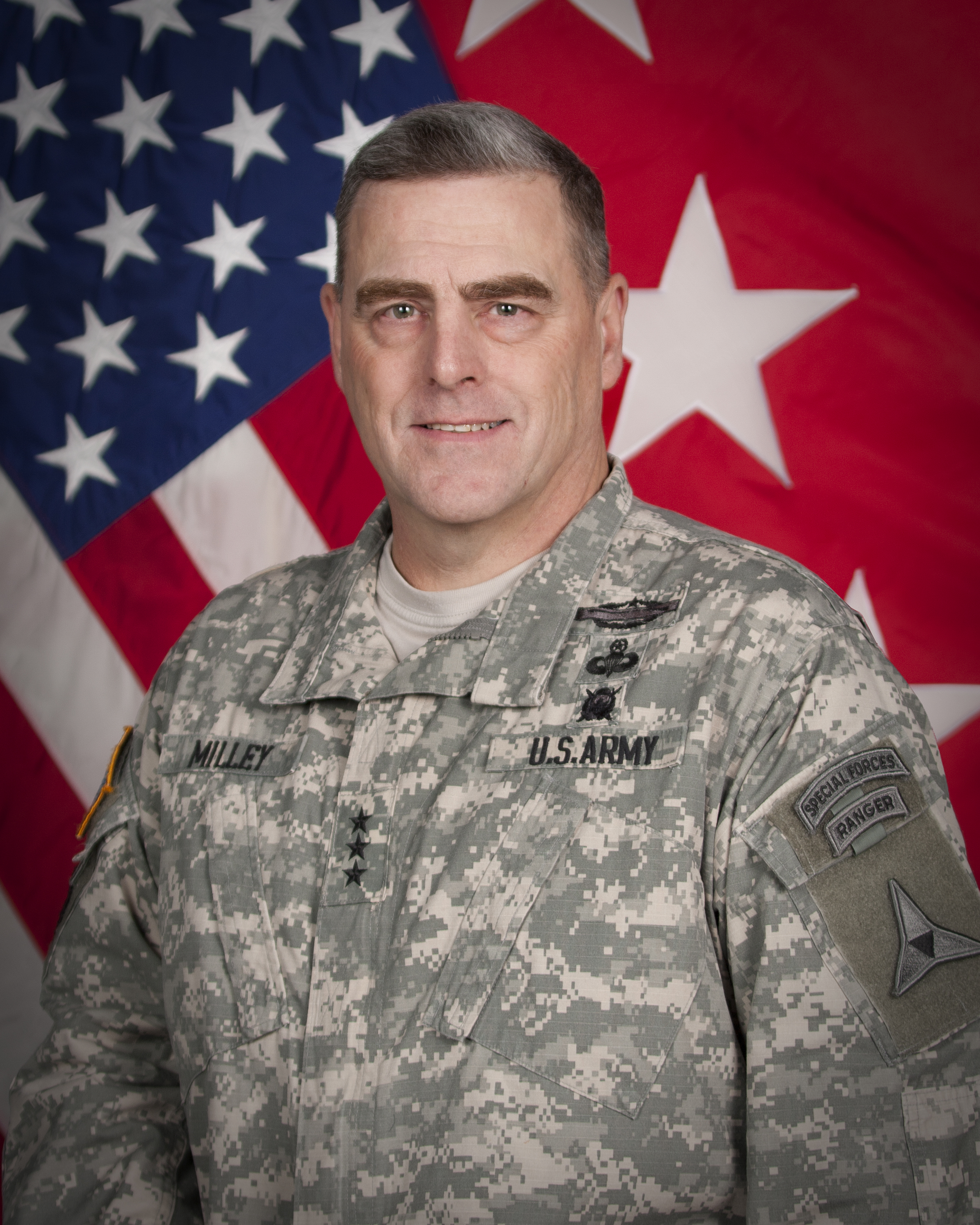 Mark A. Milley | Military Wiki | Fandom powered by Wikia