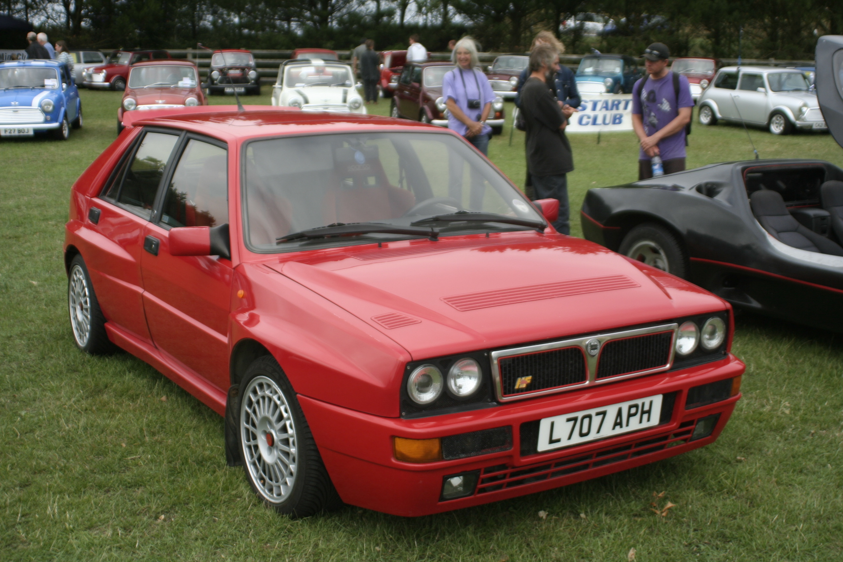 File Lancia Delta Integrale Jpg Wikimedia Commons