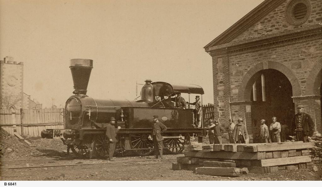 South Australian Railways E Class Wikipedia